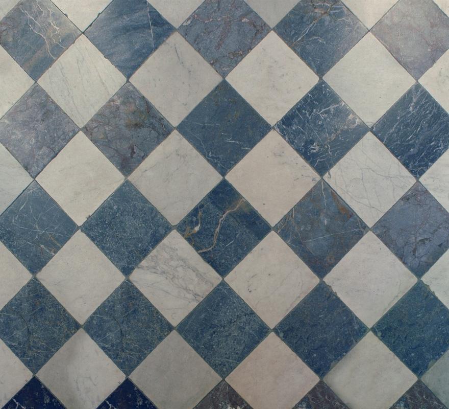 Long ceramic tile