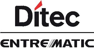 DitecEntrematic