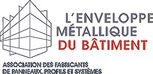 Enveloppe Metallique
