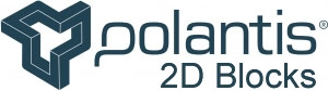 Polantis 2D Blocks