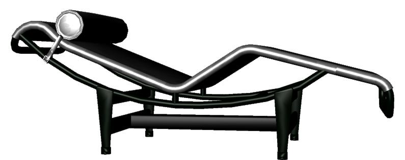 Cassina Armchair