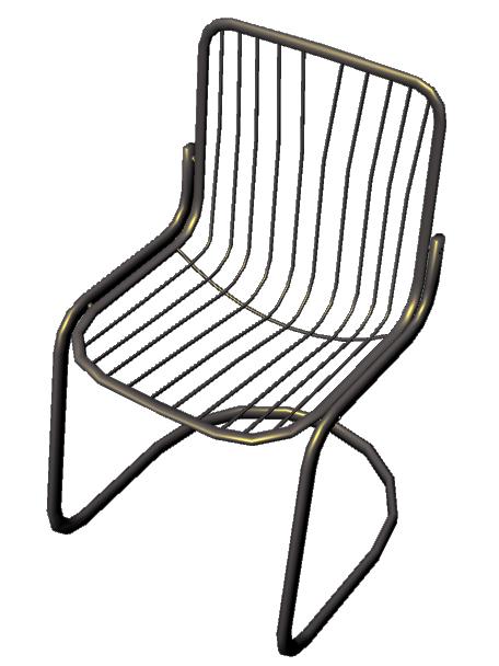 Chair 19