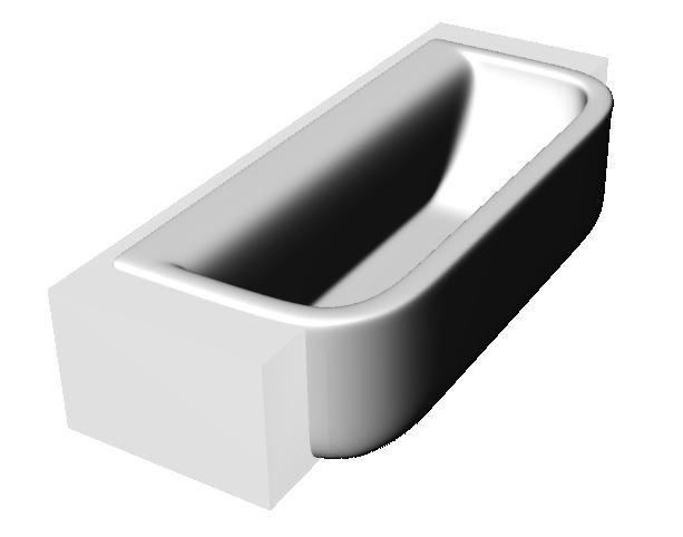 Bathtub 11