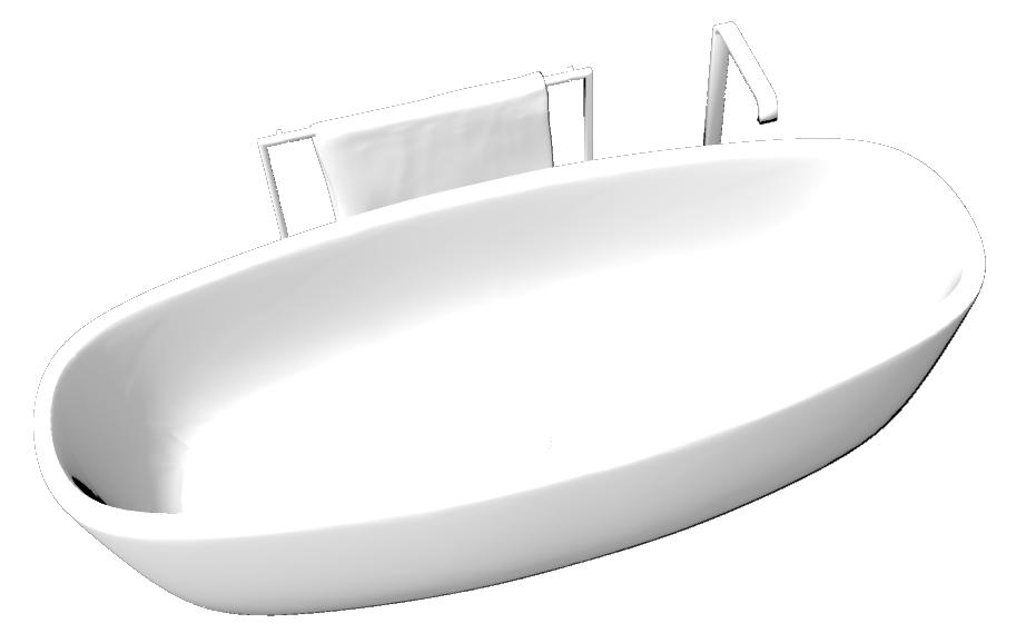 Bathtub 12