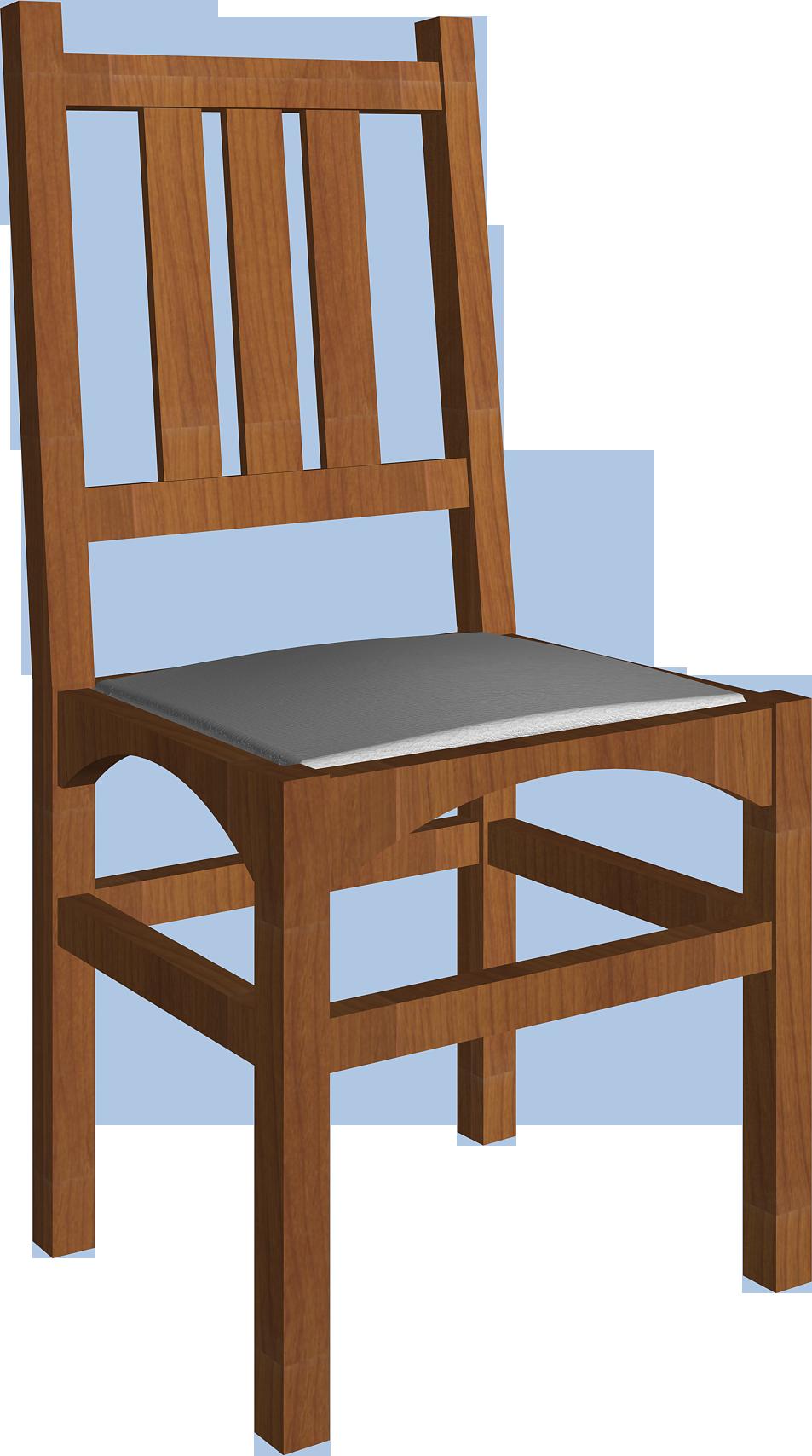 Stickley Chair 02