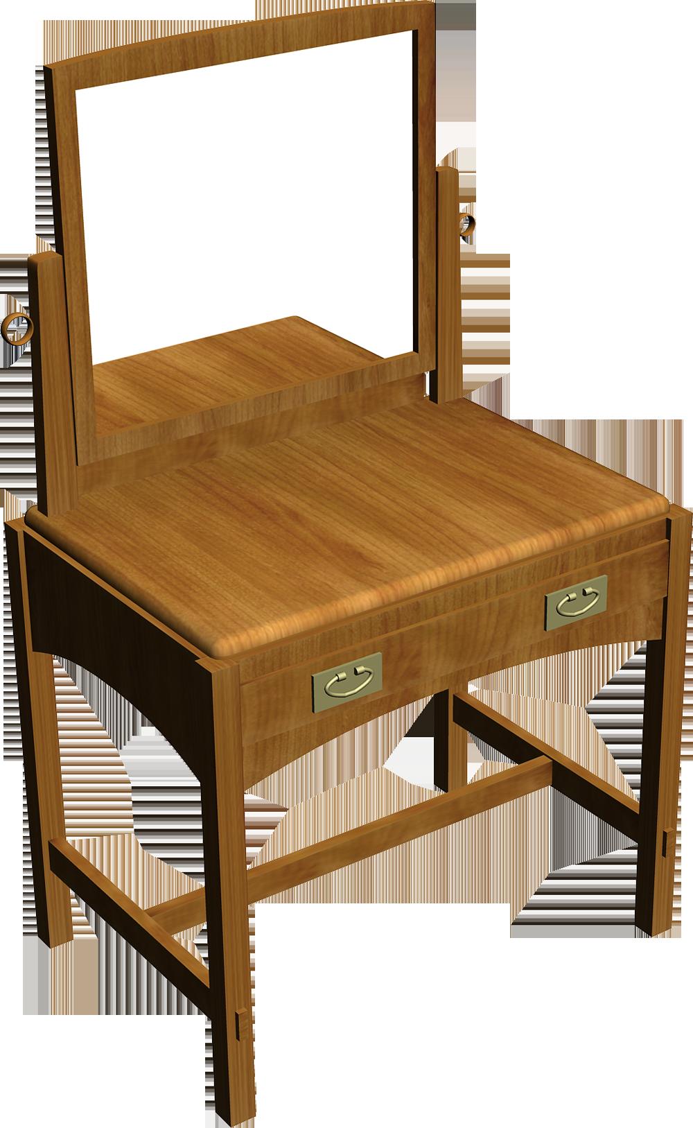 Limbert Dressing Table