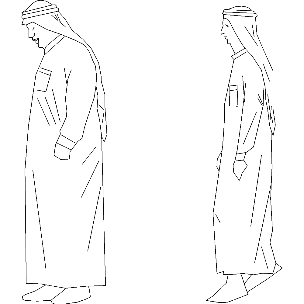 Figure Elevation 1014