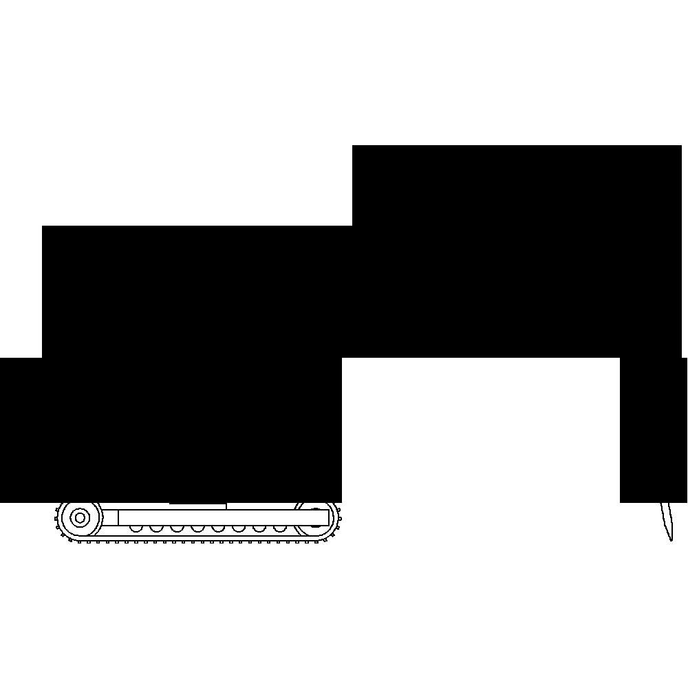 Buldozer 04