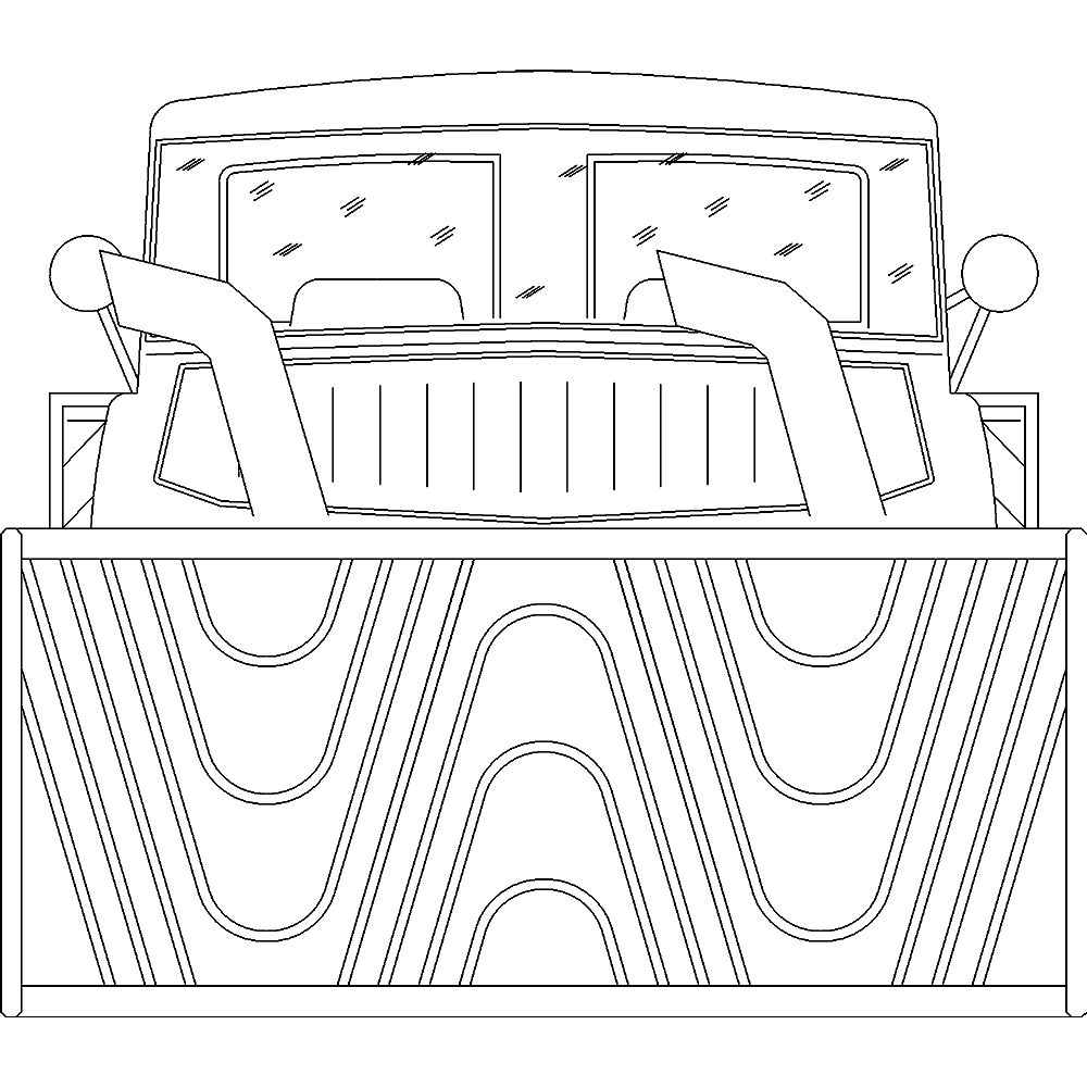 Buldozer 14
