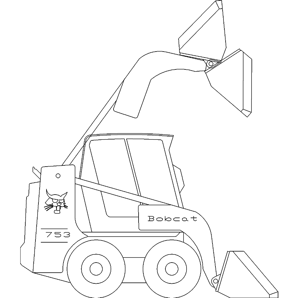 Buldozer 15