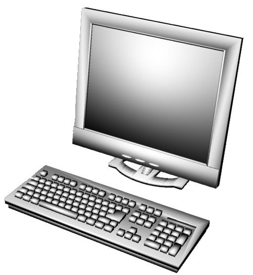Computer  3D View