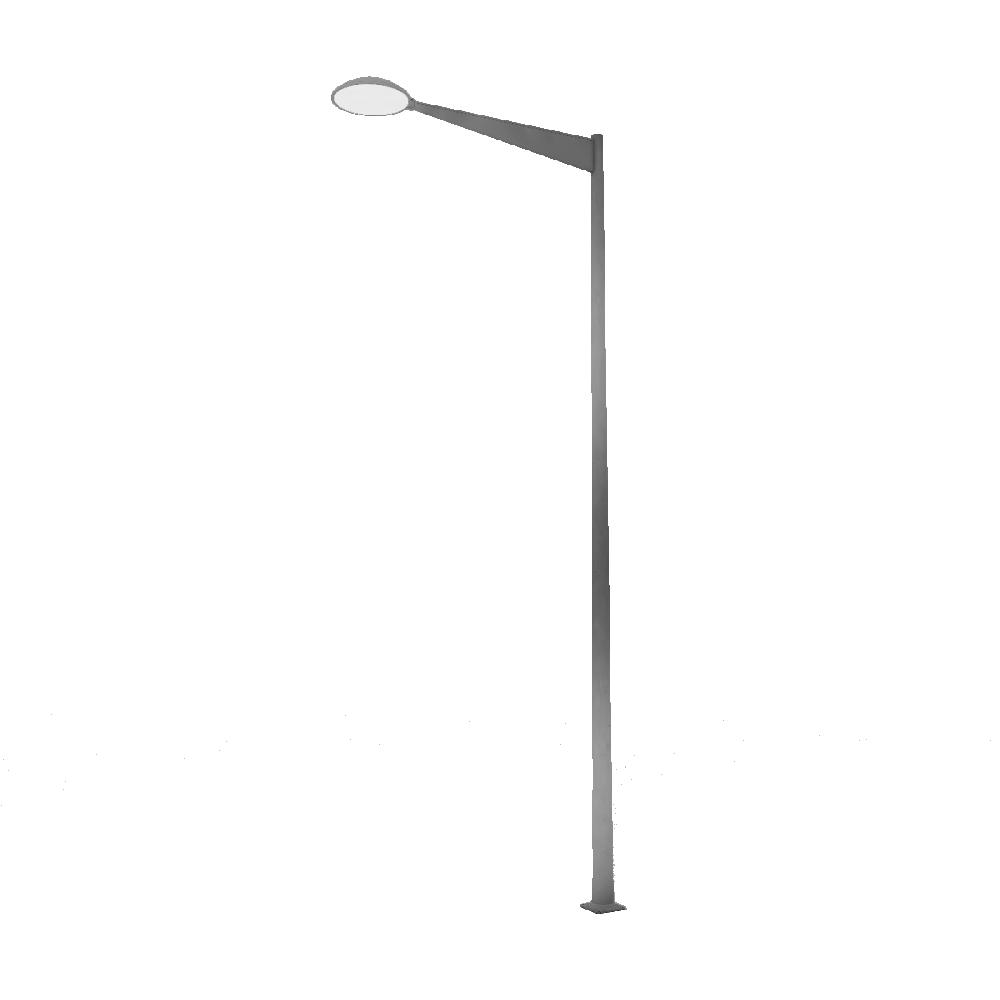 Urban furniture Modern Floor Lamp