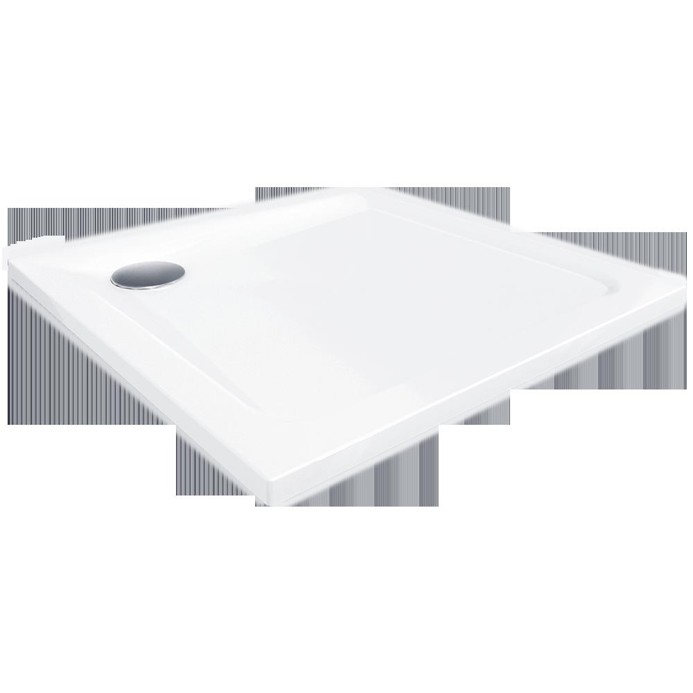 Receveur carré KINESTART  3D View