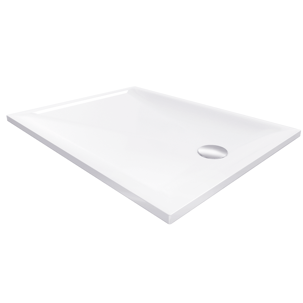 Receveur Rectangulaire KINESTART  3D View