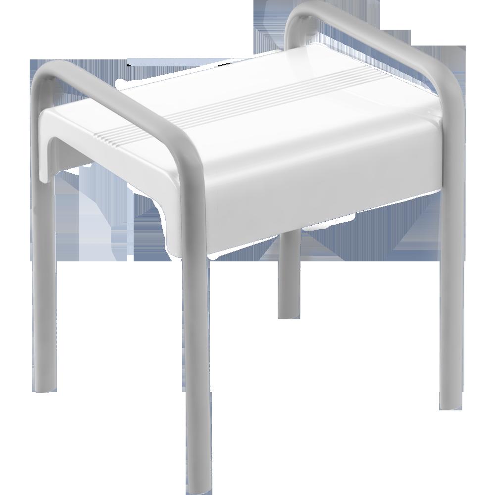 bim nesne tabouret de douche 047771 pellet asc. Black Bedroom Furniture Sets. Home Design Ideas
