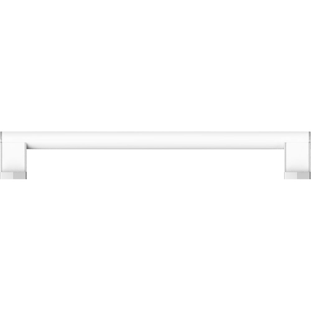 cad and bim object barre de douche droite 400 mm. Black Bedroom Furniture Sets. Home Design Ideas
