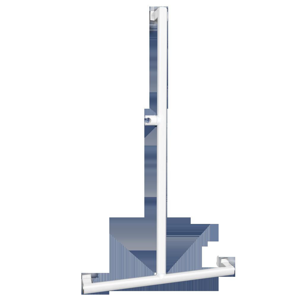 objeto bim y cad barre de douche en t 049920 pellet asc. Black Bedroom Furniture Sets. Home Design Ideas