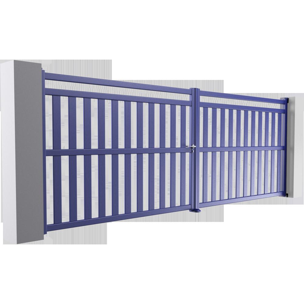 Carcassona Swinging Gate