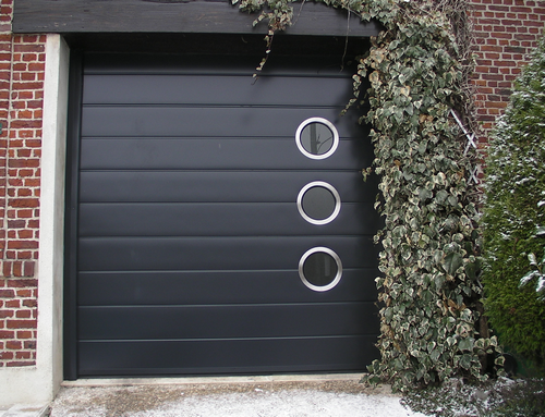 Smooth Verane Grooved and Stainless Steel rim Portholes Normal Lift