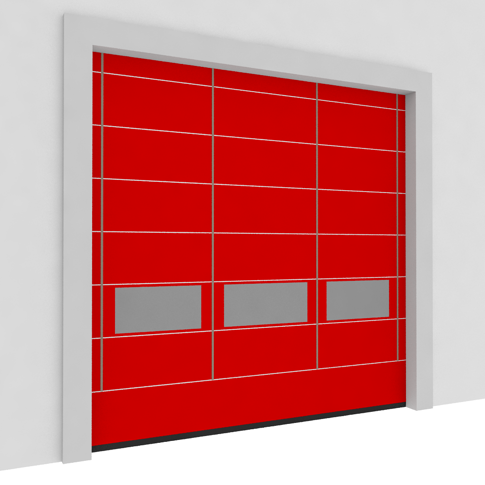 SOMACO Planévite  3D View