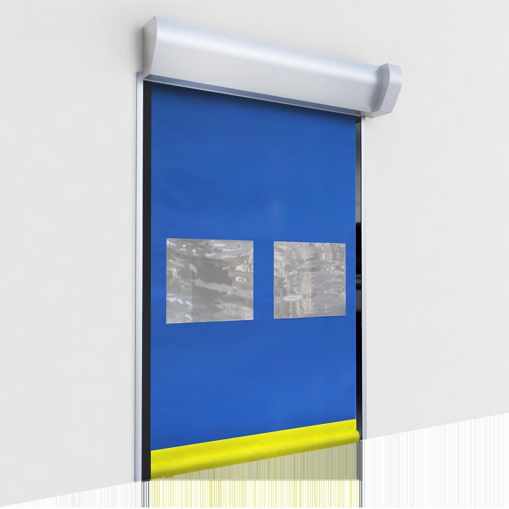 SOMACO Planézip  3D View