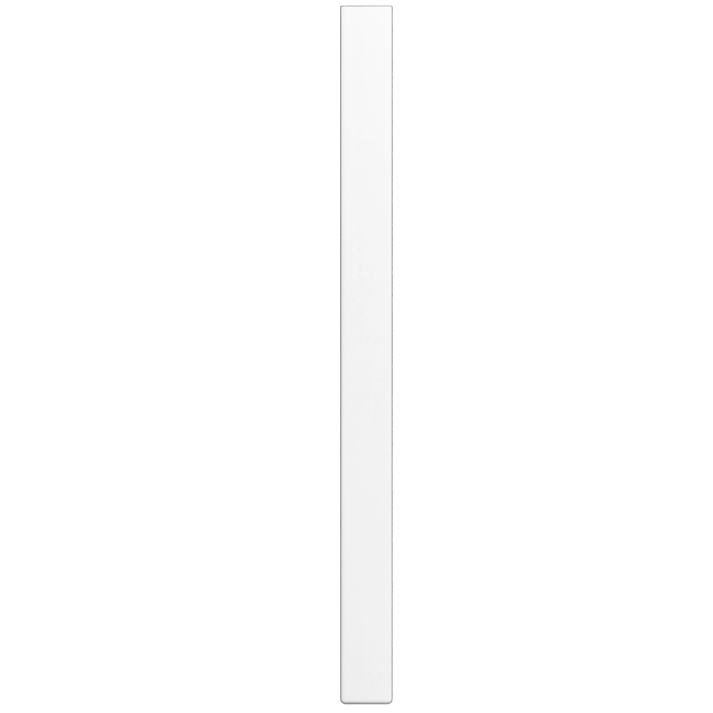 2p Door f Corner Base Cabinet Set Right Hand White  Right