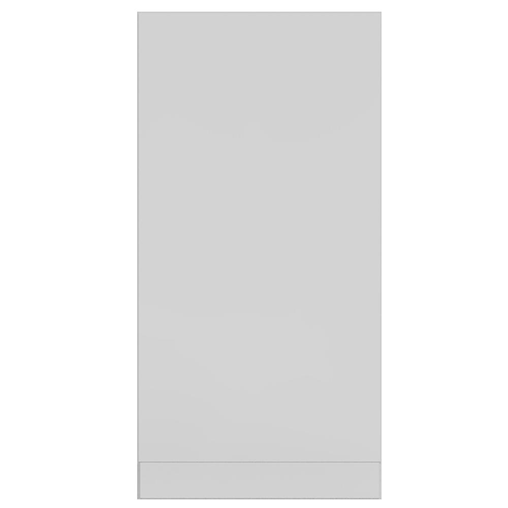 METOD MAXIMERA Base Cab F Sink 2 Fronts 2 Drawers White Veddinge Grey  Back