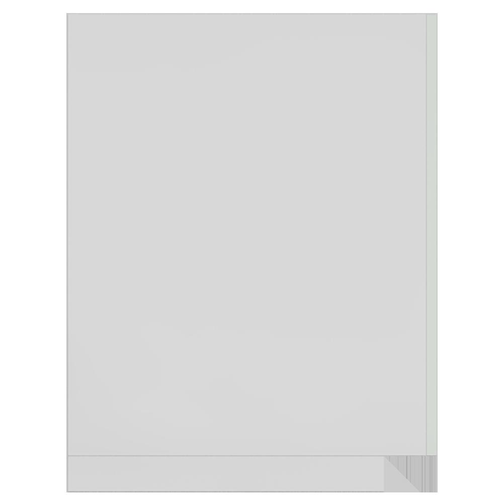 METOD MAXIMERA Base Cab F Sink 2 Fronts 2 Drawers White Veddinge Grey  Left