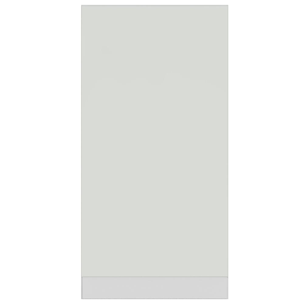METOD MAXIMERA Base Cab F Sink 2 Fronts 2 Drawers White Veddinge Grey  Front