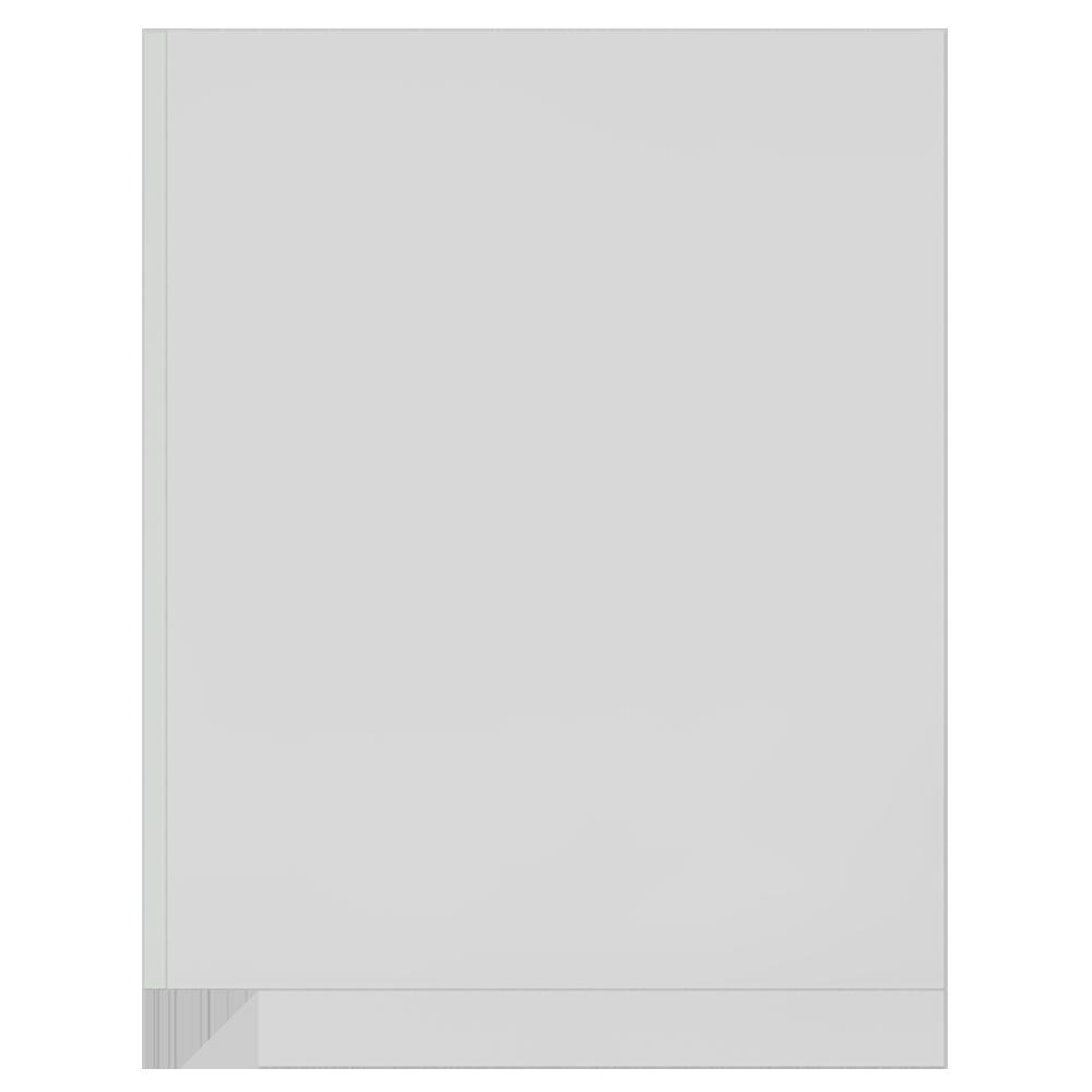 METOD MAXIMERA Base Cab F Sink 2 Fronts 2 Drawers White Veddinge Grey  Right