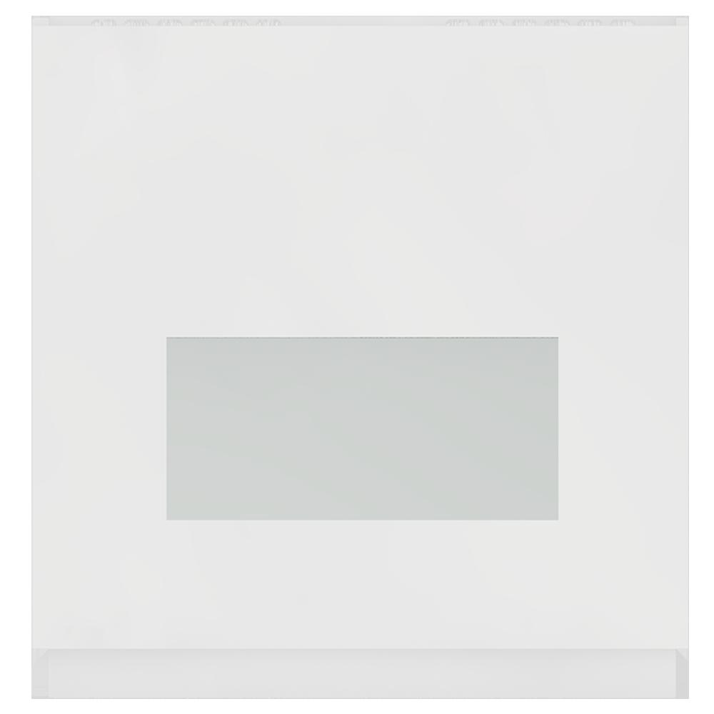 METOD MAXIMERA Base Cb 2 Fronts 2 High Drawers White Ringhult White  Back