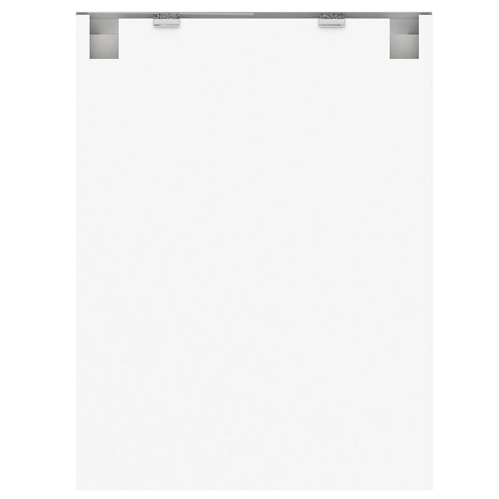 METOD Base Cabinet With Shelves White Ringhult White variante  Back