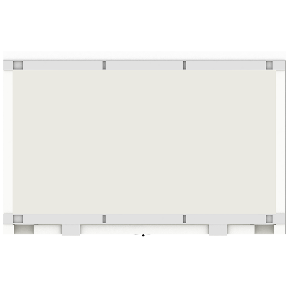 METOD FORVARA Base Cabinet with Drawer Door White Bodbyn Off White  Top