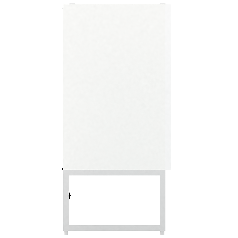 METOD FORVARA Base Cabinet with Drawer Door White Bodbyn Off White  Right