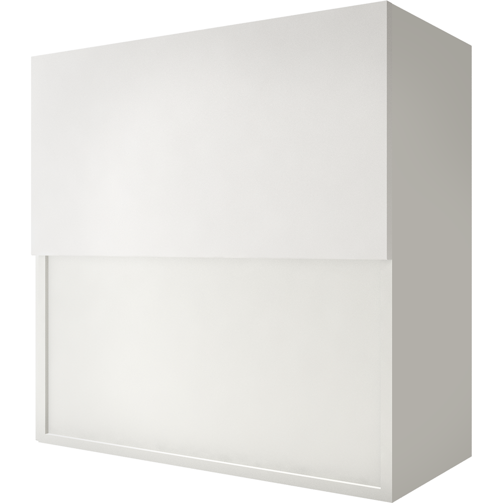 oggetto bim metod wall cabinet white ringhult white ikea. Black Bedroom Furniture Sets. Home Design Ideas
