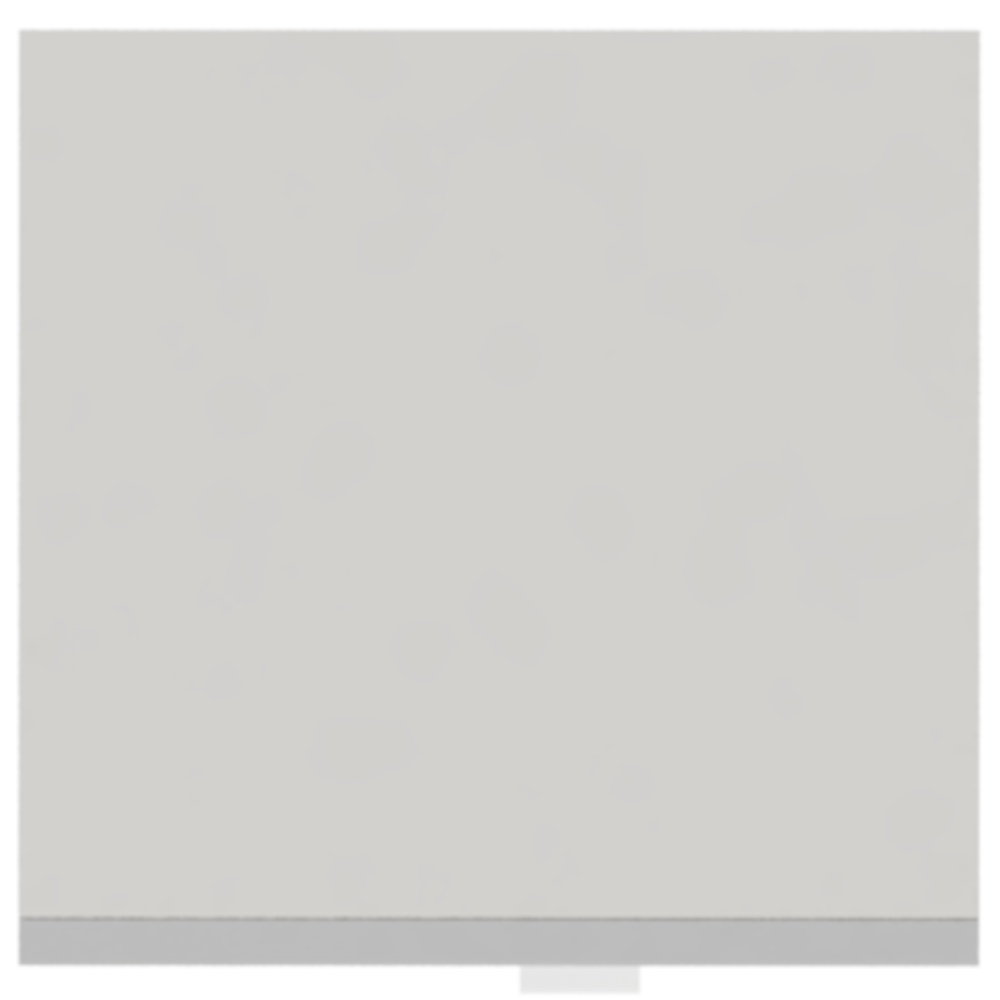 METOD FÖRVARA Wall Cabinet with Doors 2 Drawers White Ringhult White  Top