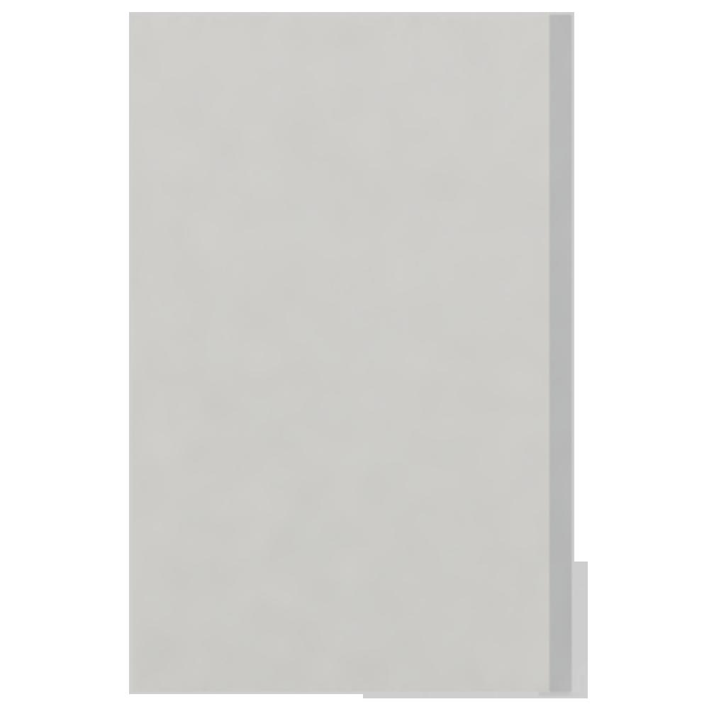 METOD FÖRVARA Wall Cabinet with Doors 2 Drawers White Ringhult White  Left