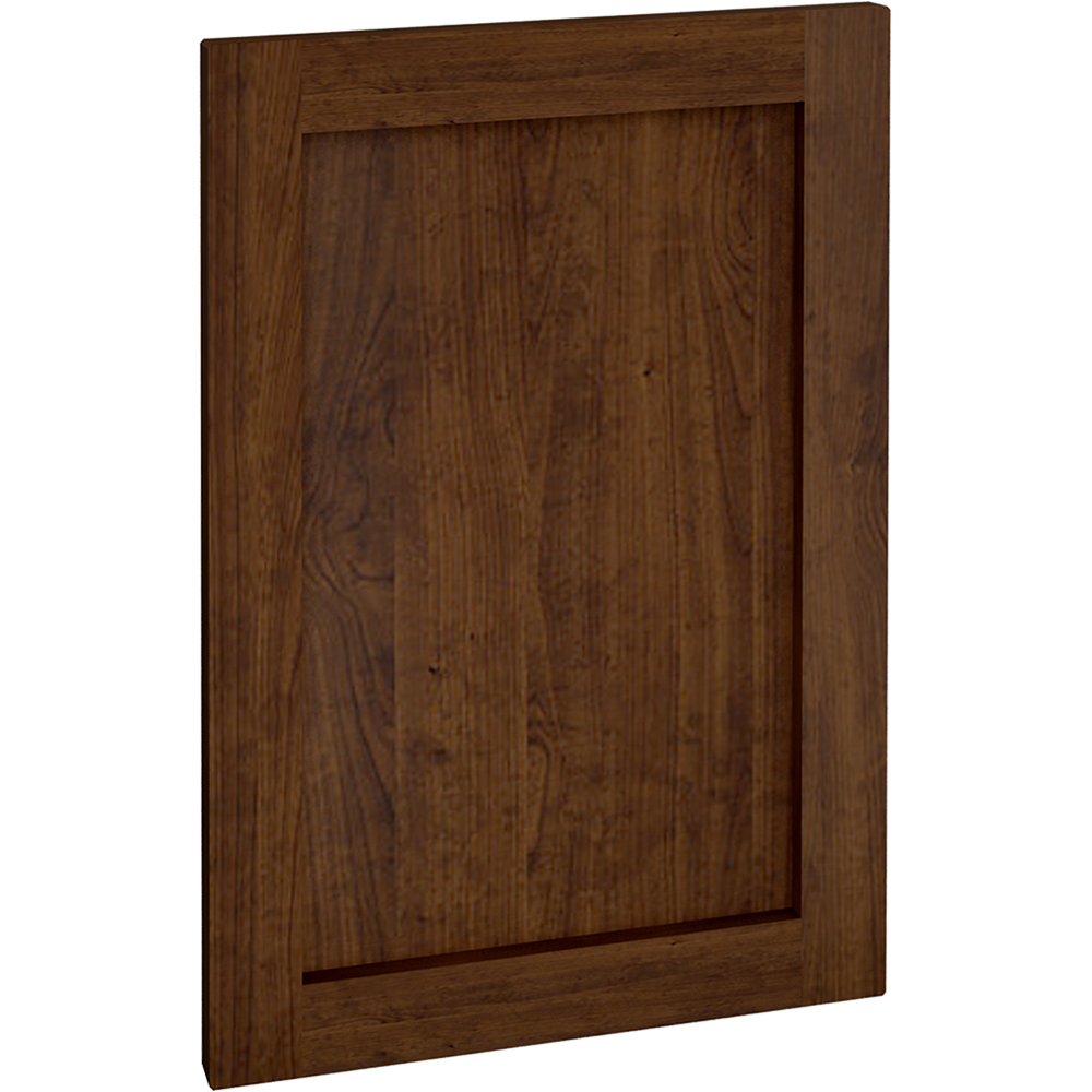 GREVSTA Door Stainless Steel  3D View