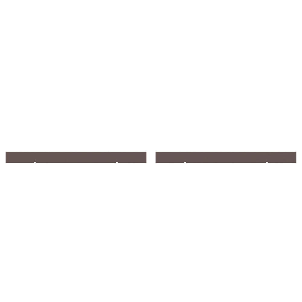 LAXARBY 2 Door Corner Base Cabinet Set Black Brown  Top