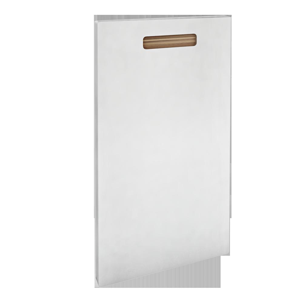 MARSTA Front for Dishwasher White