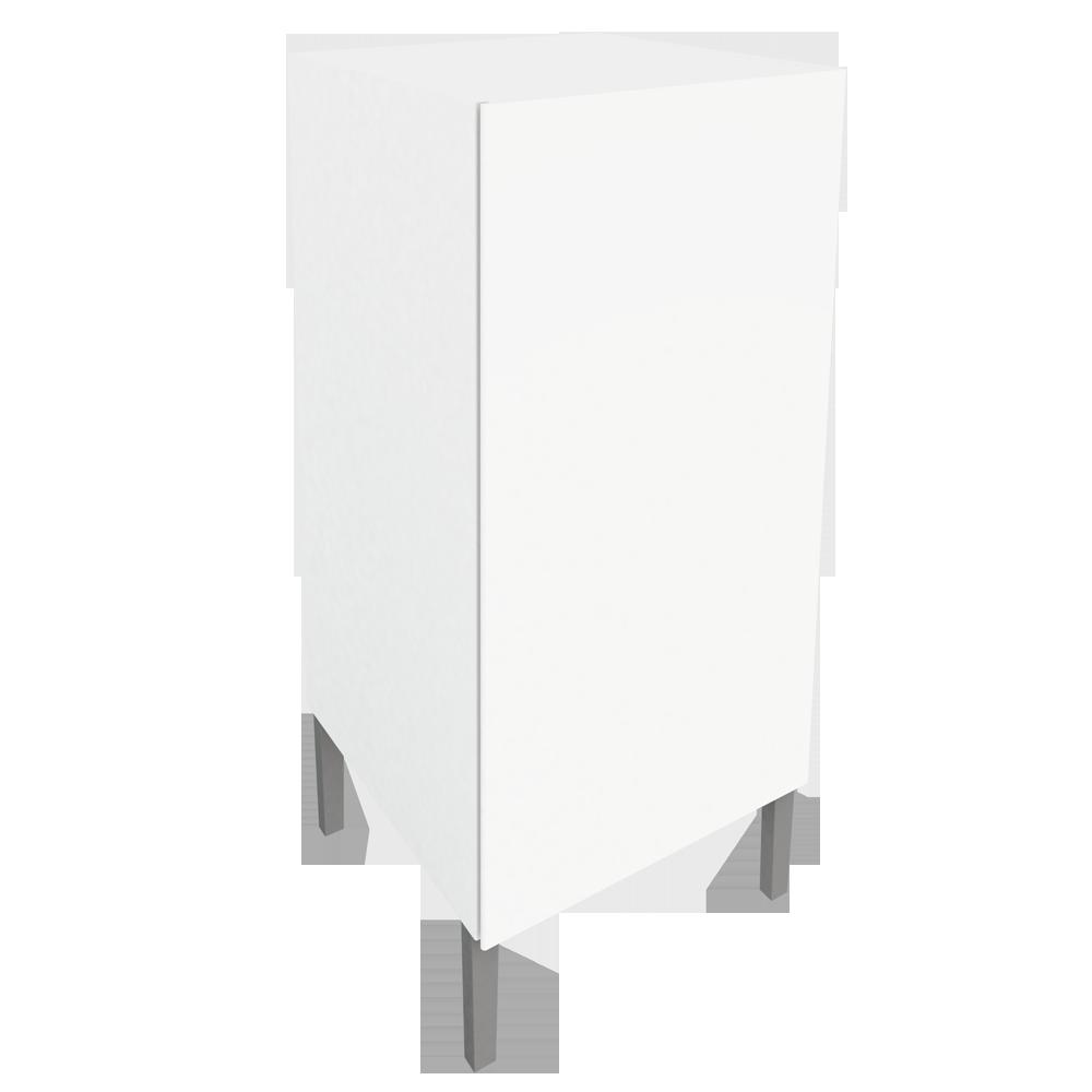 LILLANGEN Washbasin Unit with 1 Door 2
