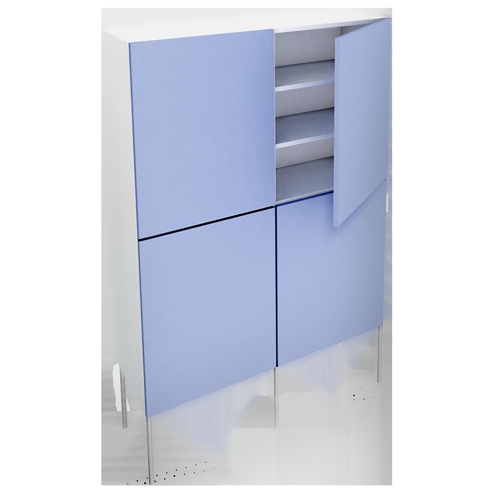 SEKTION KALVIA Storage