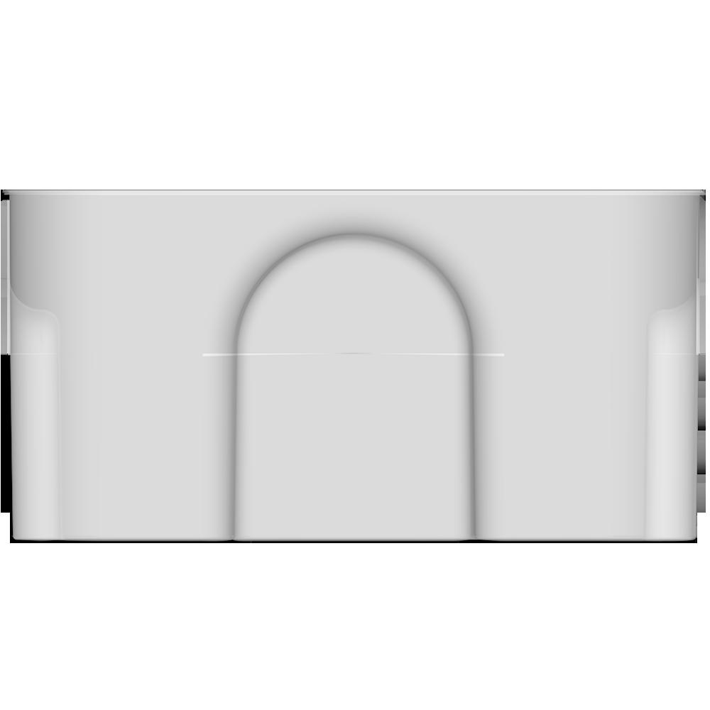 cad and bim object samla box with lid ikea. Black Bedroom Furniture Sets. Home Design Ideas