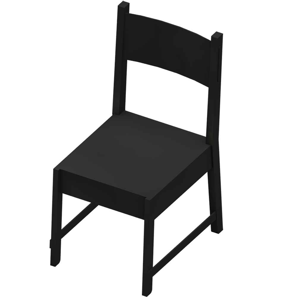 NORRAKER Chair 2