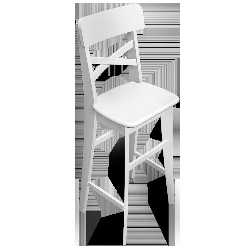 Bim Object Ingolf Junior Chair Ikea