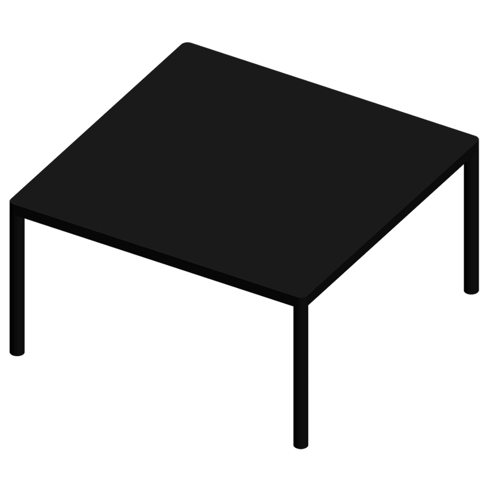 BEKANR Conference Table