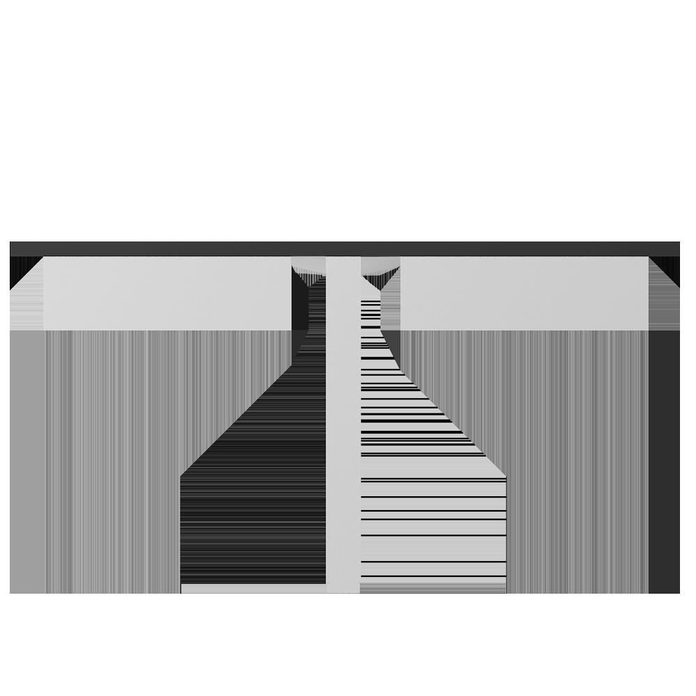 - BIM Object - BJURSTA Wall Mounted Folding Table - IKEA
