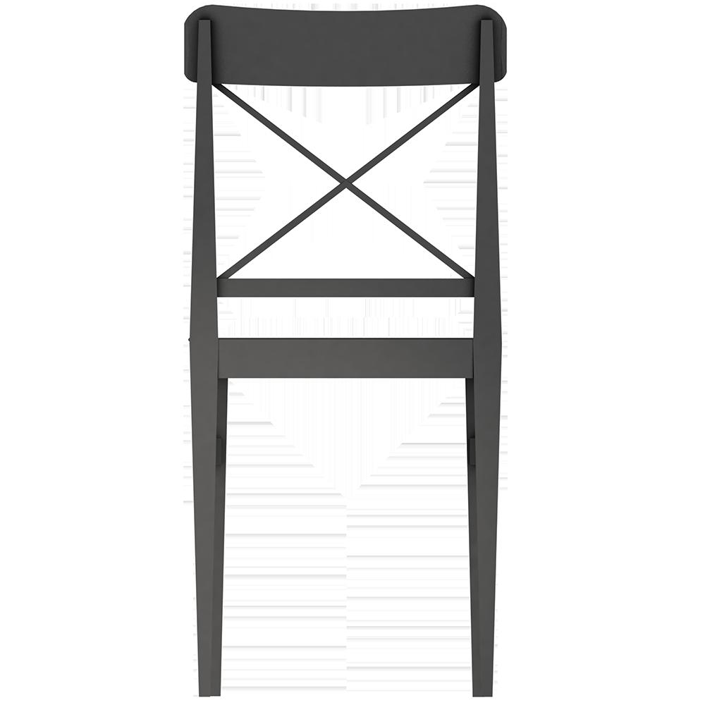 oggetto bim ingolf chair ikea. Black Bedroom Furniture Sets. Home Design Ideas