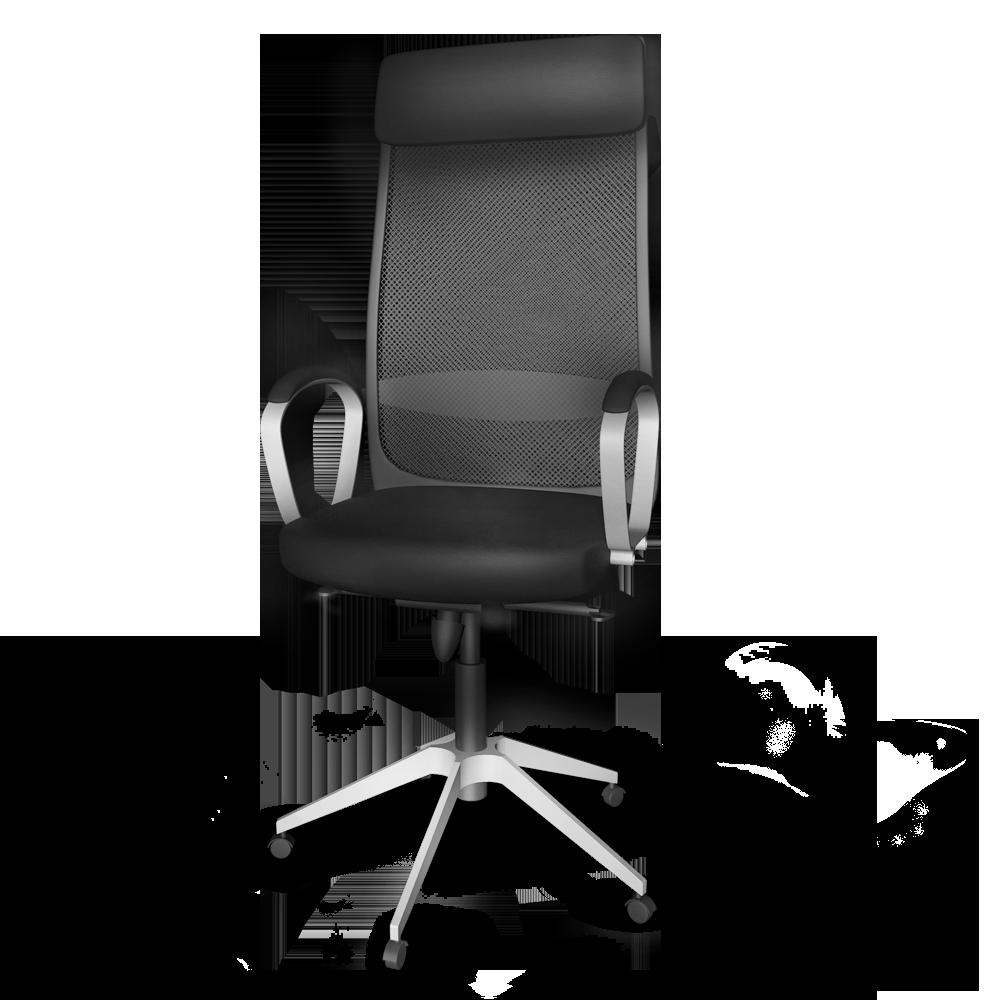 Sillas ikea oficina cheap exterior de aluminio de plstico - Silla ergonomica ikea ...