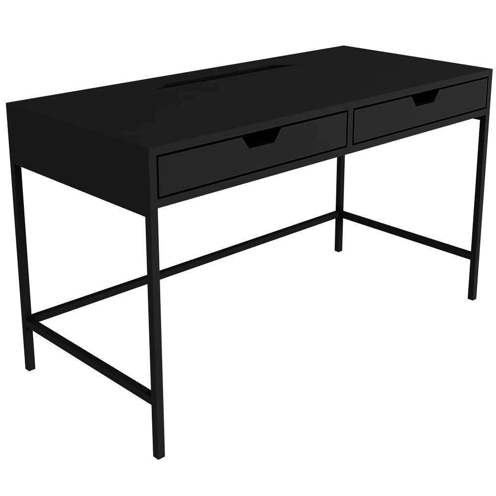 oggetto bim alex office ikea. Black Bedroom Furniture Sets. Home Design Ideas